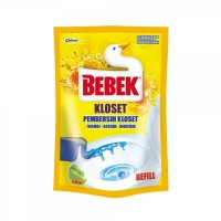 Bebek Kloset Lemon Pouch 450ml