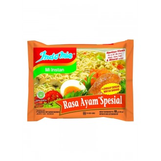 Indomie Mie Instant Ayam Special 68G