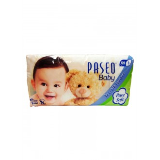 Paseo Facial Tissue Pure Soft 3Ply 130'S